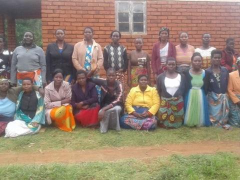 photo of Tupochele Group