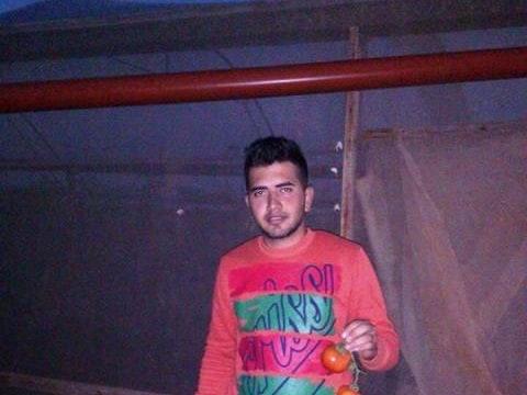 photo of Qais