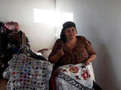 photo of Saida