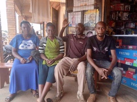 photo of Twekambe Kiziranfumbi Group