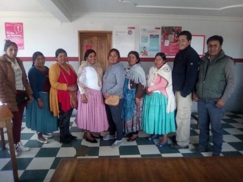photo of Marte Ii Group