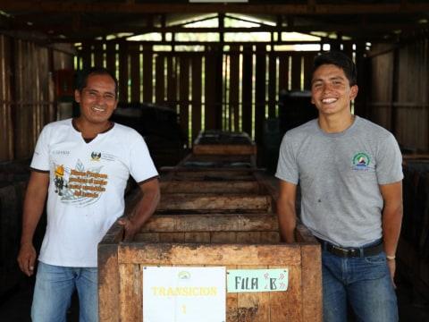 photo of Cacao De Aroma