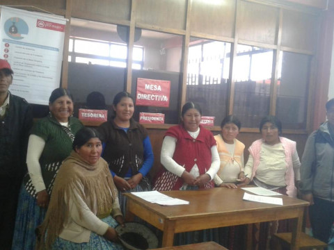 photo of Emprendedoras Iii Group