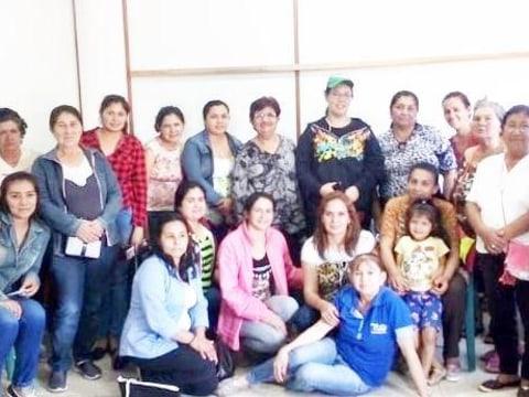 photo of Santa Ana Group