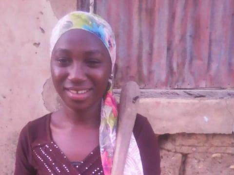 photo of Yalwa