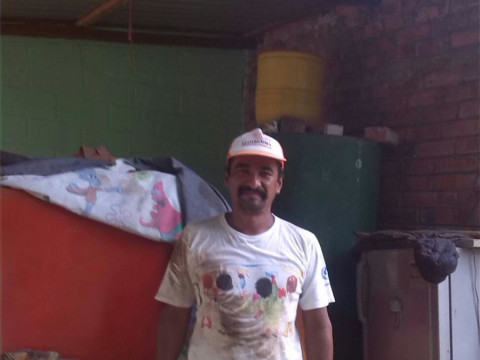 photo of Santos Mardoqueo