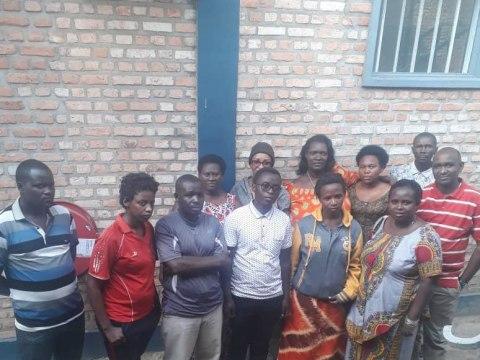 photo of Abadatezuka Cb  Group