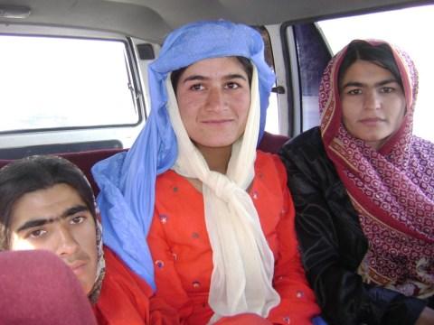 photo of Bibi Sharefa Group