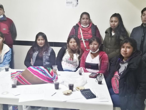 photo of Kutir Pacha Group