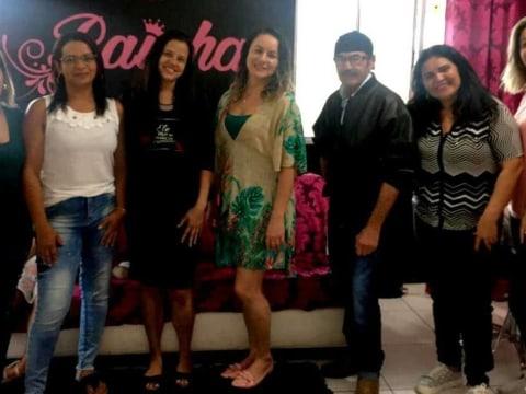 photo of Mulheres Conquistadoras Group