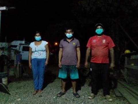 photo of Vista Alegre Baja Group