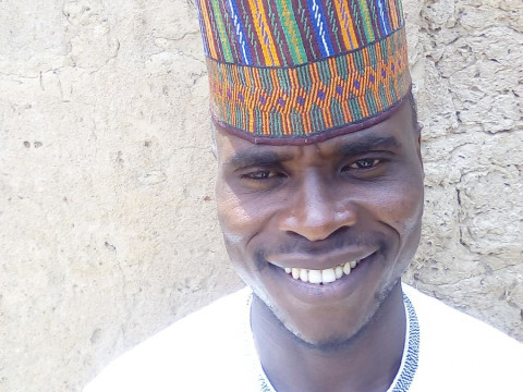 photo of Tukur