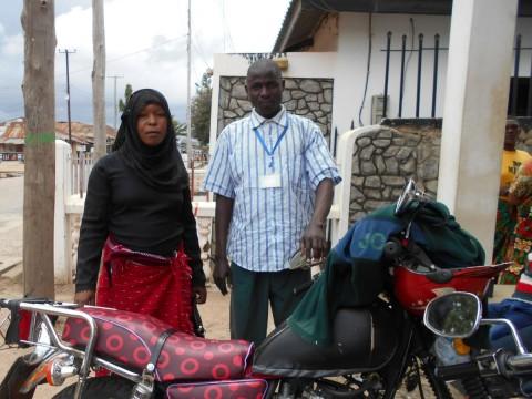 photo of Musoma Tusisumbuane Group