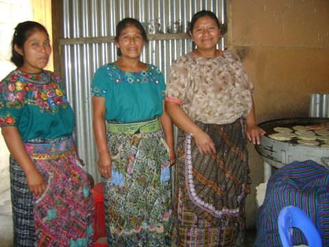 photo of Mujeres Trabajadoras De Sumpango Group