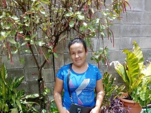photo of Vilma Esperanza