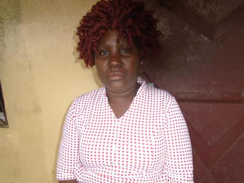 photo of Marriah