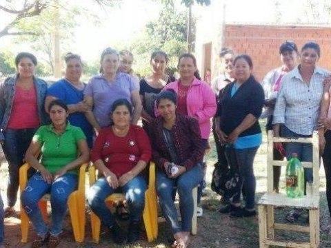 photo of Las Triunfadoras Group