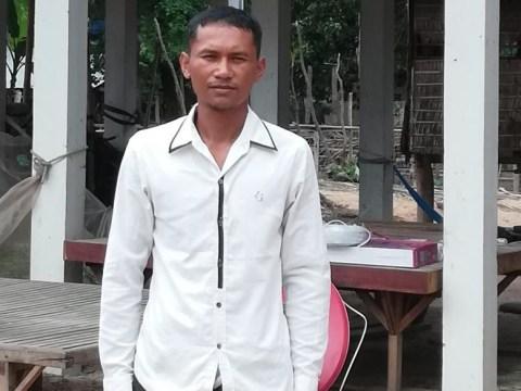 photo of Sokhon