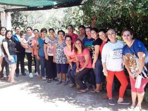 photo of Mujres De Yuty Group