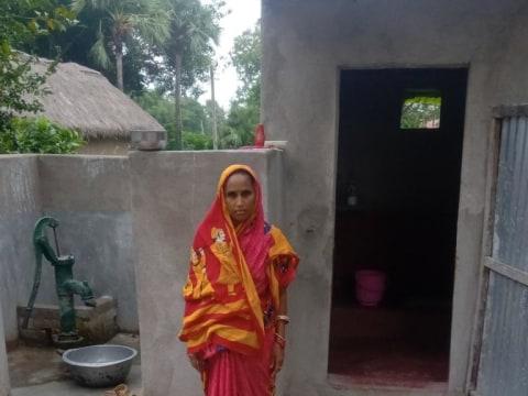 photo of Bharati