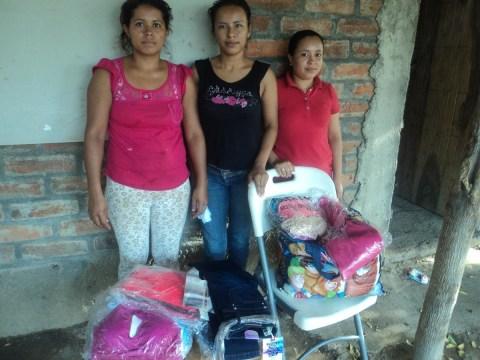 photo of G.s. Las Estrellas (Nagarote) Group