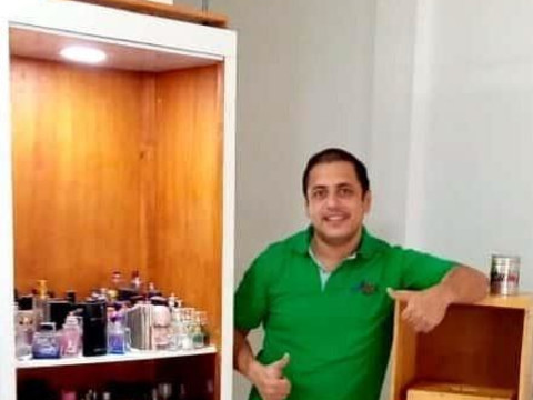 photo of Fabian Jose