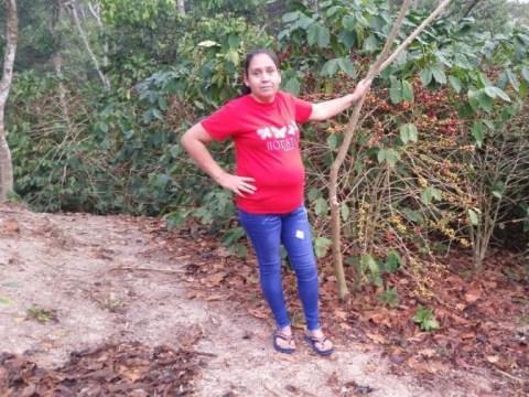 photo of Nicolasa