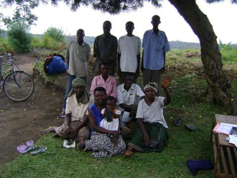 photo of Katerera Farmers, Bushenyi Group