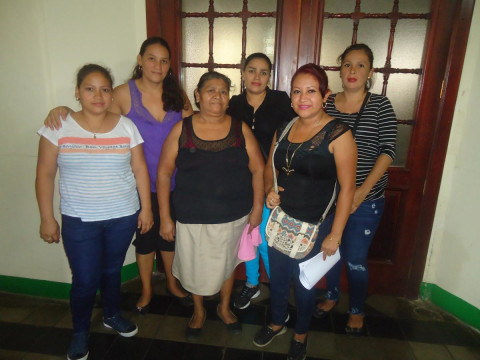 photo of Pastorcitas Group