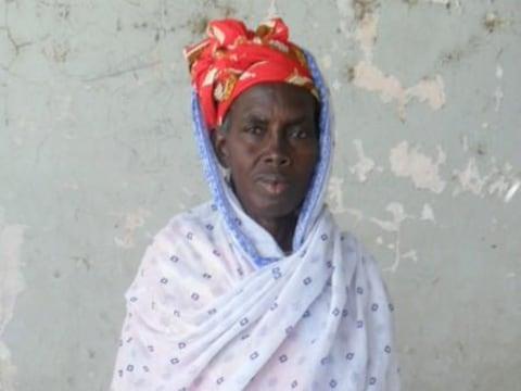 photo of Fatou