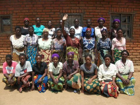 photo of Chinkhowe Group