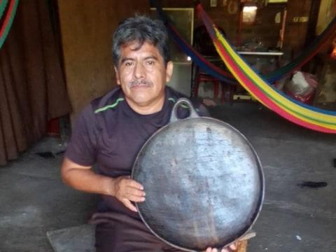 photo of Jose Mardoqueo