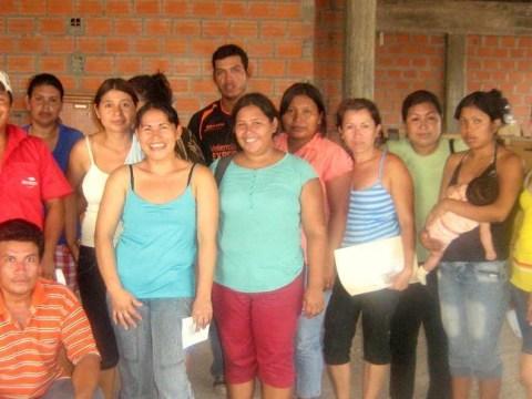 photo of Jose Cronembold Group