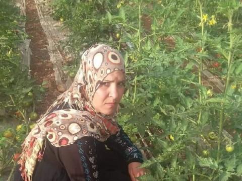 photo of Khitam