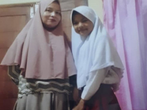 photo of Marinah