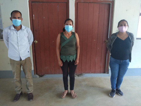 photo of Trabajando Juntos Group