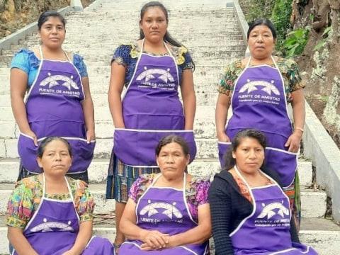 photo of Las Rosas De Chicaman Group