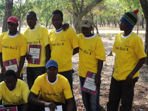 photo of Tadii Youth Group