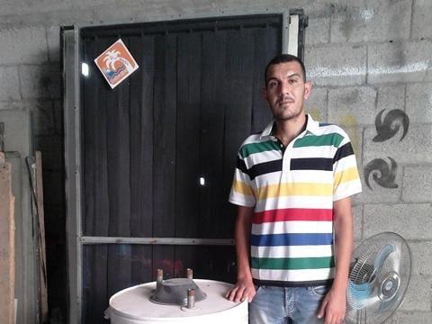 photo of Abdl-Nasser