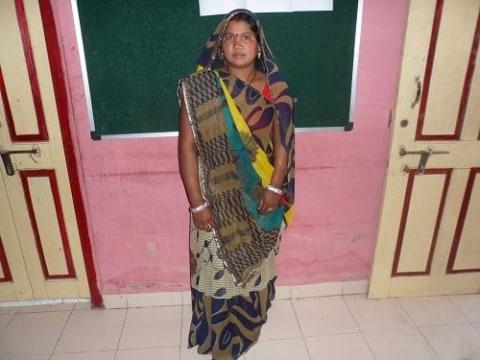 photo of Naina
