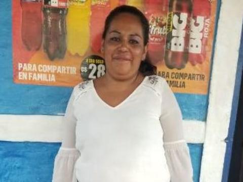 photo of Azucena