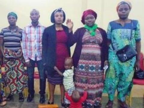 photo of Jehovah Jireh Group