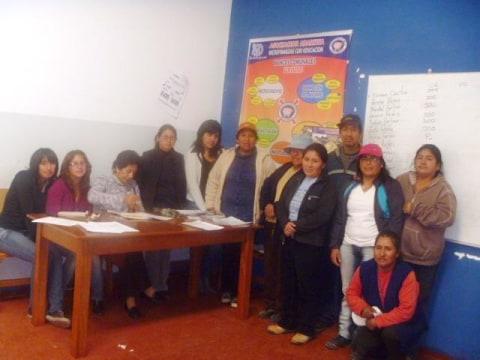 photo of Amigos Emprendedores Group