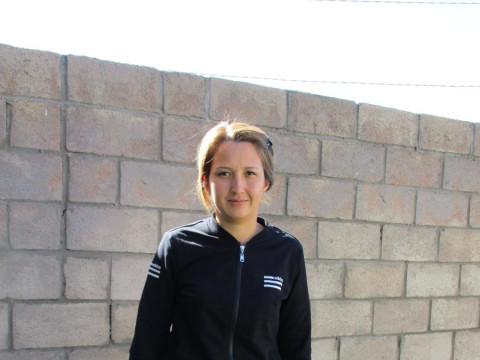photo of Kamila