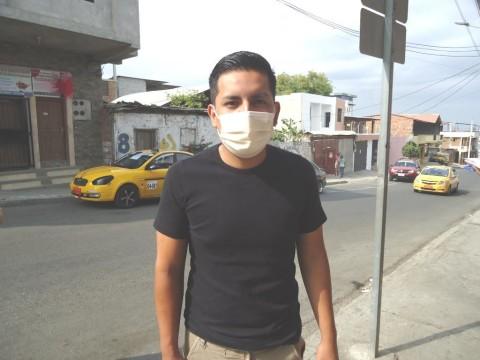 photo of Gabriel Antonio