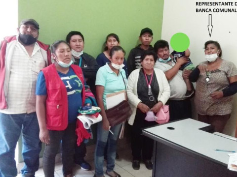 photo of Renovacion Group