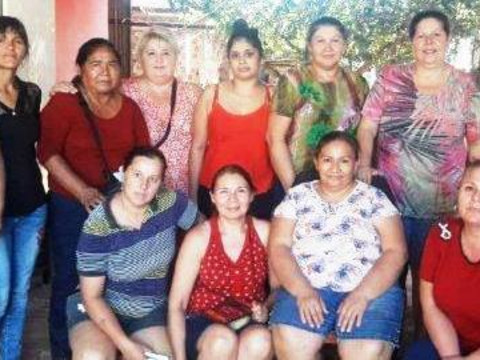 photo of Super Poderosas Group