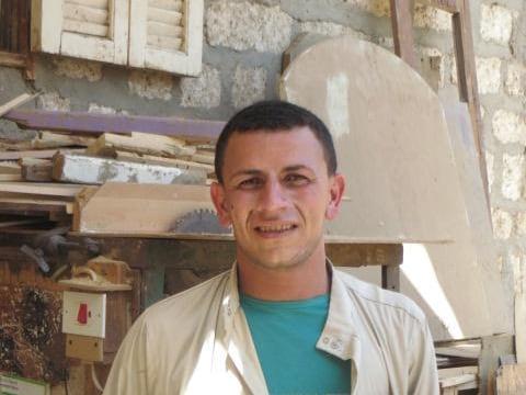 photo of Ashraf