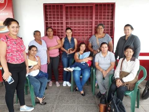 photo of Mujeres Al Poder Group