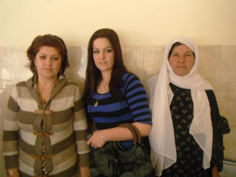 photo of Shoxan's Group
